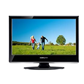 Hanns.G SJ22DMAB Televisores baratos LCD TV Cheap