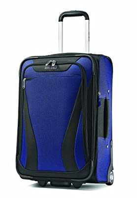 Samsonite Aspire Gr8 Upright Suitcase