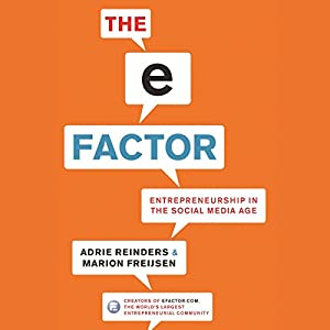 The E-Factor Audiobook