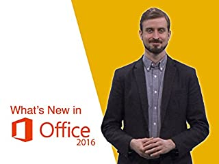 What\'s New in Microsoft Office 2016? Season 1 Episode 1