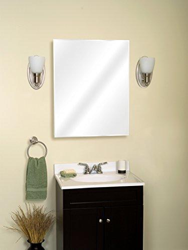 Zenith mrs2430 grand swing door medicine cabinet 24 inch for Zenith bathroom cabinets