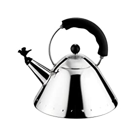 Michael Graves Kettle Black