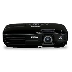 EPSON EX5200 Multimedia Projector (V11H368120)