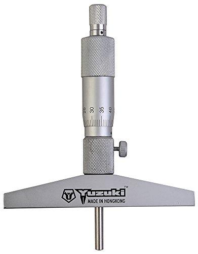 Yuzuki-DGM0300-Gauge-Micrometer-(0-300mm)
