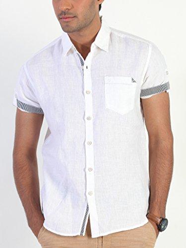 Linenlove Men Linen Shirt