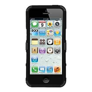Seidio CSK3IPH5-BK Active Case for Apple iPhone 5