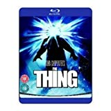 The Thing [Blu-ray] [Region Free]by Kurt Russell