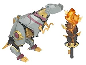 Transformers Animated Voyager - Grimlock