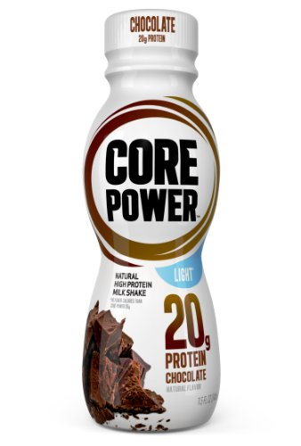 Core Power Natural High-Protein Milk Shake,
