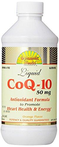Liquid CoQ-10 8 oz