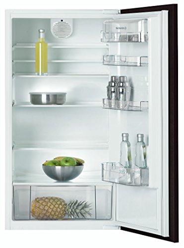 De Dietrich DRS1520J réfrigérateur - réfrigérateurs (Intégré, Noir, Blanc, A+, Droite, SN, T)