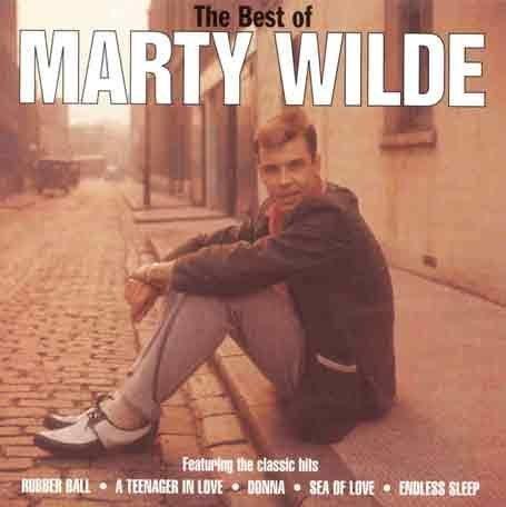 Marty Wilde - Dreamboats & Petticoats, Vol. 4 Disc 1 - Zortam Music