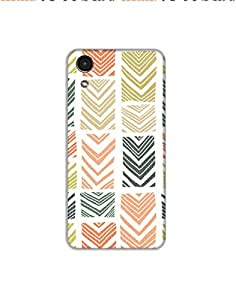 HTC Desire 626 nkt03 (362) Mobile Case by Leader