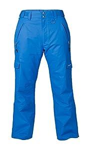 Arctix Men's Insulated Snow Sports Cargo Pant, X-Large, Nautica Blue