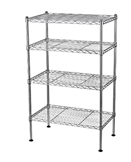 Sandusky Lee WS201232-C Industrial Welded Wire Shelving, 20