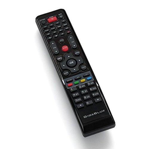 Giga tv fernbedienung