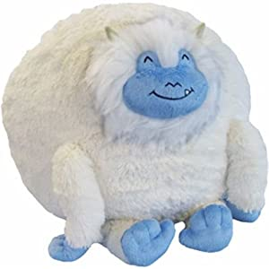 Squishable: Yeti from Squishables