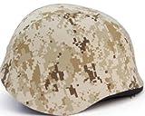U.Sタイプ M88 レプリカ カバー 付き フリッツ ヘルメット サバゲー ゴースト