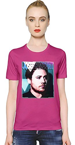 Joseph Mount Portrait T-shirt donna Women T-Shirt Girl Ladies Stylish Fashion Fit Custom Apparel By Slick Stuff XX-Large