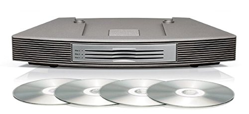 bose-acoustic-wave-system-ii-5-cd-changer-graphite-gray