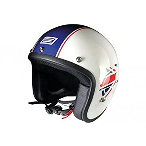 Casque origine primo city bleu/blanc xs - Origine OR001142