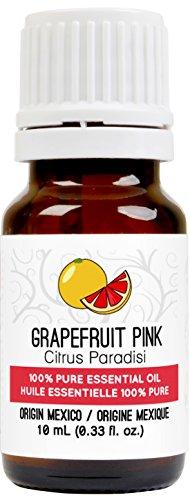 Grapefruit Essential Oil (Pink) 10 ml