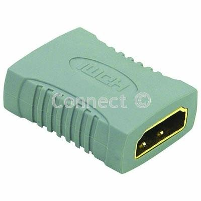 Labgear HDMI In-Line Coupler (Computer accessories,