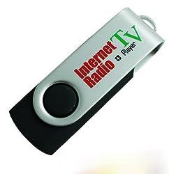 Enem USB Internet TV and Internet Radio