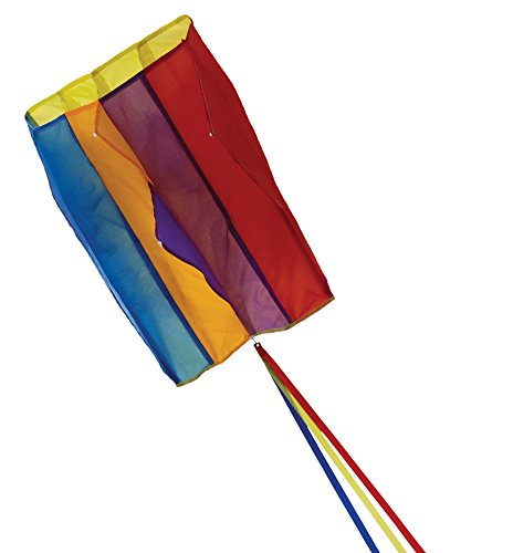 In the Breeze Pouch Parafoil Kite
