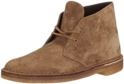 Amazing Clarks Originals Desert Boot Menu0026#39;s Boots Amazon.co.uk Shoes U0026 Bags