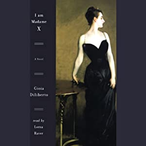 I Am Madame X Audiobook