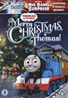 Thomas the Tank Engine and Friends - Merry Christmas Thomas