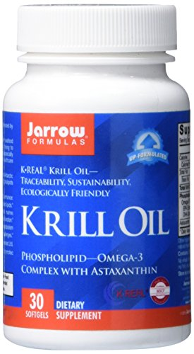 Jarrow-Formulas-Krill-Oil