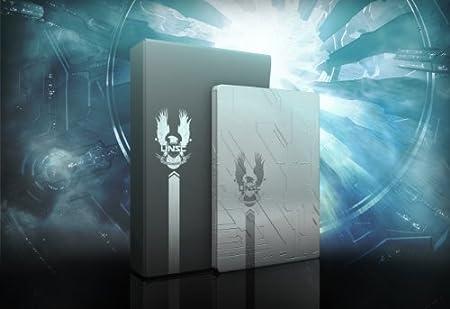 Halo 4 リミテッド エディション 期間限定豪華3大予約特典& 【Amazon.co.jp 限定】数量限定特典「Halo インフィニティ マルチプレイヤー」 用DLC付き