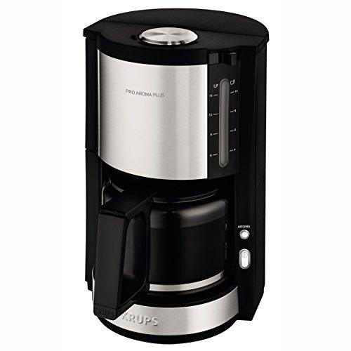 kaffeemaschine krups 10 tassen. Black Bedroom Furniture Sets. Home Design Ideas