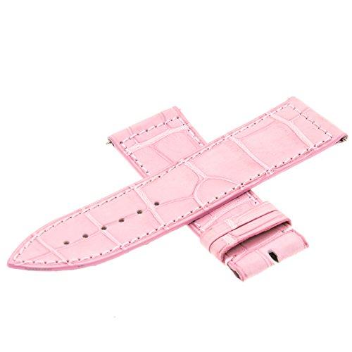 franck-muller-01g-24-22-mm-genuine-pink-alligator-leather-watch-band