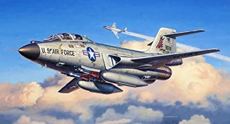 Revell - 04854 - Maquette - Aviation - F-101B Voodoo - 65 Pièces