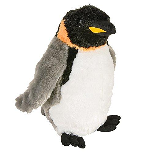 Emperor Penguin Plush Toy front-923104