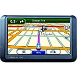 Garmin nvi 255W/255WT 4.3-Inch Widescreen Portable GPS Navigator with Traffic