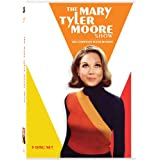The Mary Tyler Moore Show: The Complete Sixth Seasonby Mary Tyler Moore