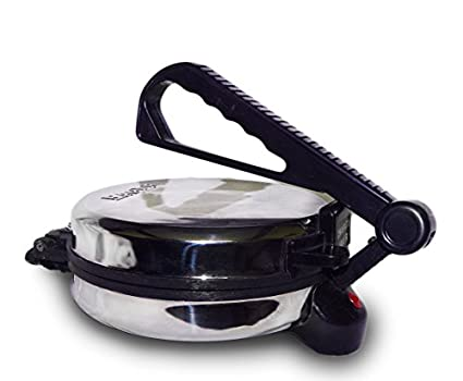 Eagle E001 Non-Stick PTFE Coating Electric Roti Maker