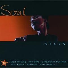 Soulstars (CD-Set)
