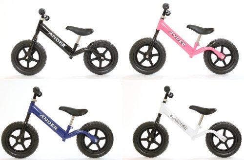 Balance Learning Bike Childrens Running Kids