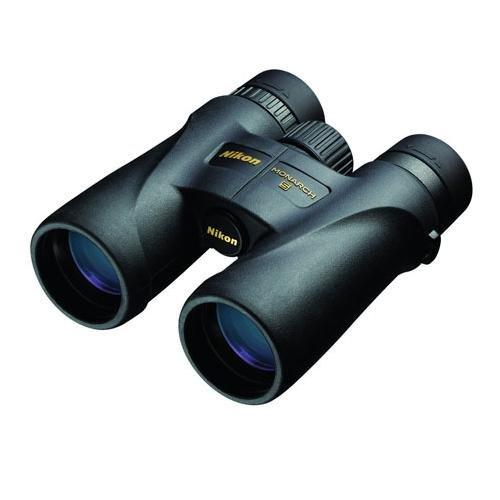 Nikon 7577 Monarch 5 10 x 42 Binocular (Black)