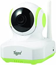 Tigex Babyphone, Écoute-bébé Vidéo avec Home Applications