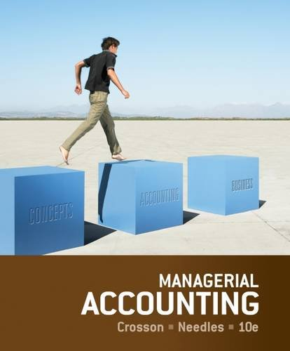 Download Managerial Accounting