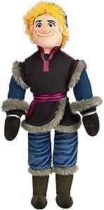 Disney Store Kristoff Plush Doll - Frozen - Medium - 21'' from Disney Store