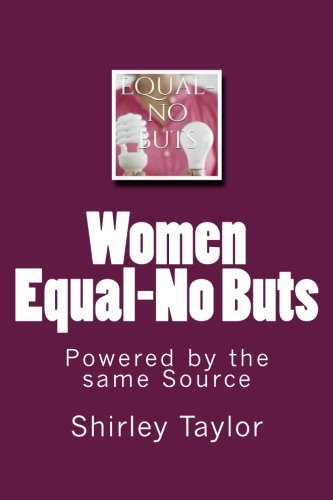 Women Equal-No Buts: Powered by the same Source