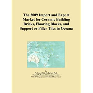 The 2011 Import and Export Market for Ceramic Building Bricks, Flooring Blocks, and Support or Filler Tiles in Oceana Icon Group International