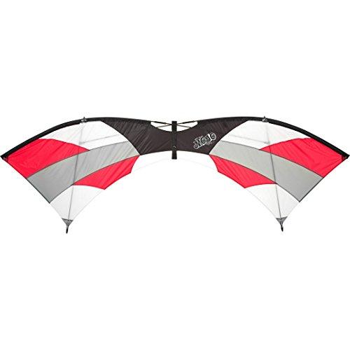 hq-invento-aquilone-acrobatico-a-4-cavi-mojo-volcano-per-venti-leggeri-e-medi